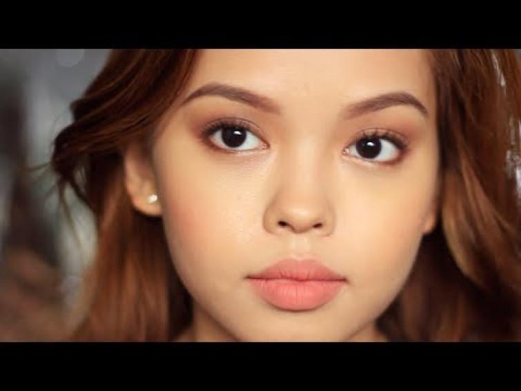 Come realizzare un make up per tutti i giorni in 5 minuti [VIDEO]