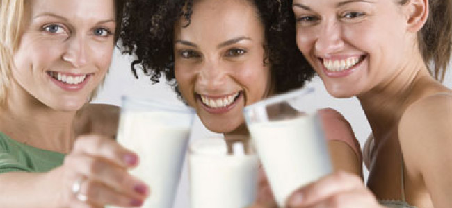 Udite udite, bere latte fa dimagrire