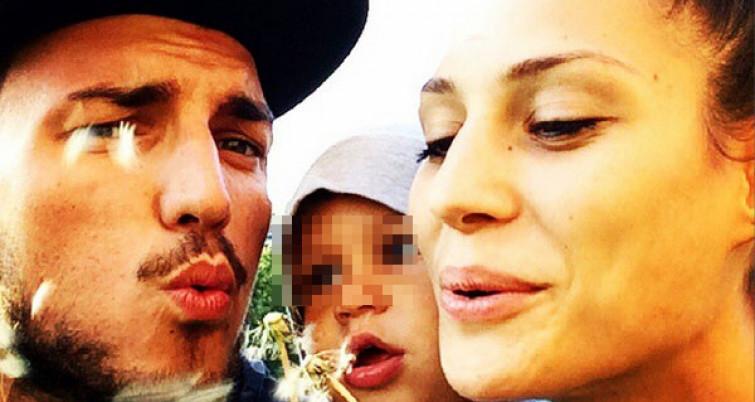 Marco Fantini e Beatrice Valli aspettano un bambino?