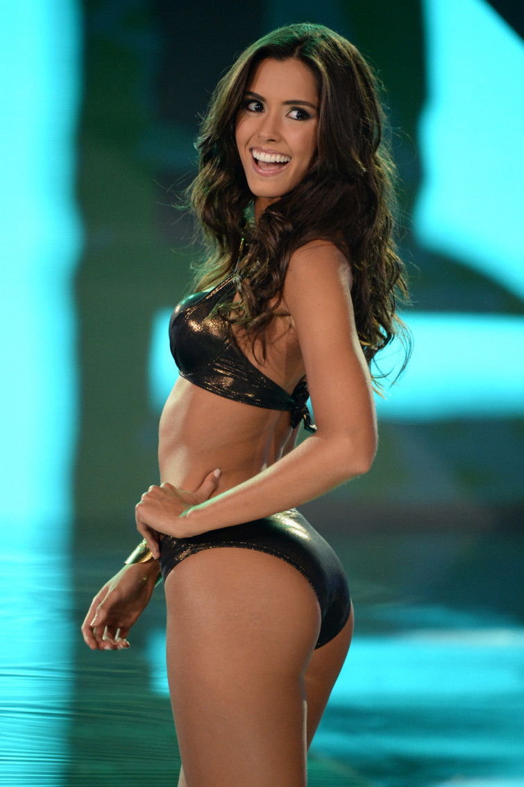 E' Paulina Vega la nuova Miss Universo