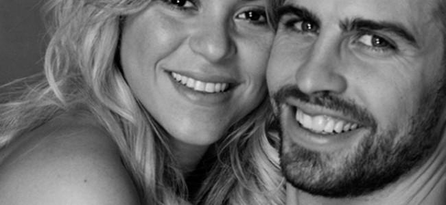 Shakira mamma per la seconda volta: è nato Sacha