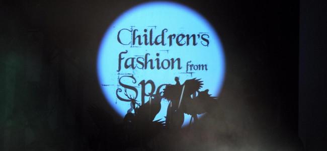 """Pitti Bimbo: la bellissima collezione di """"Children's Fashion from Spain"""" nel bosco incantato [FOTO]"""