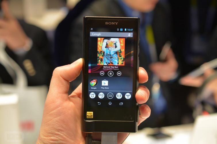 Sony: il ritorno del Walkman