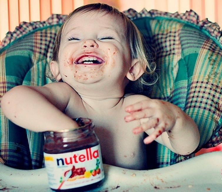 """Francia: volevano chiamare la figlia """"Nutella"""""""
