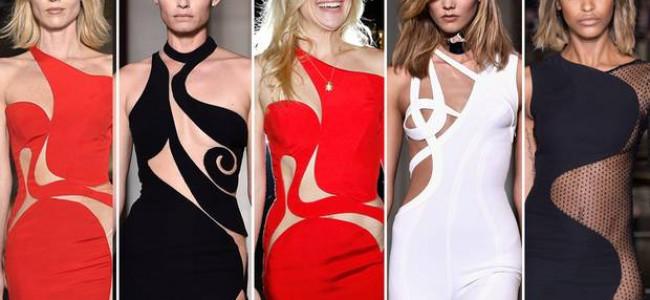 La sfilata di Donatella Versace incanta Parigi [FOTO]