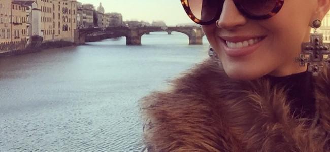 Katy Perry incanta Milano e si innamora di Firenze [GALLERY]