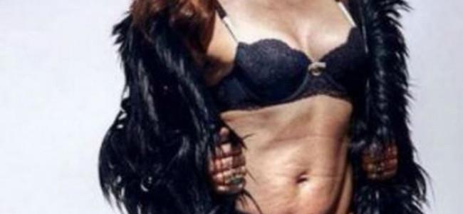 """Cindy Crawford appare in una foto senza """"ritocchi"""": verità o scherzo di cattivo gusto?[FOTO]"""