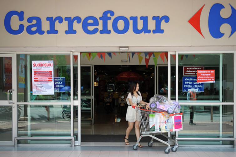 Carrefour sfida i colossi della moda low cost, apre un reparto dedicato al fashion