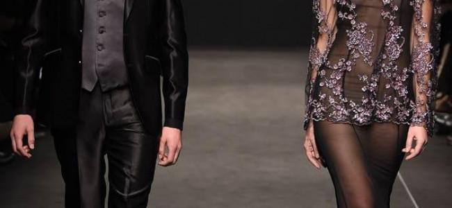 Antonella Rossi Haute Couture: presentata ad AltaRoma la collezione primavera estate 2015