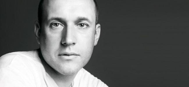 Peter Copping nuovo direttore creativo di Oscar de La Renta