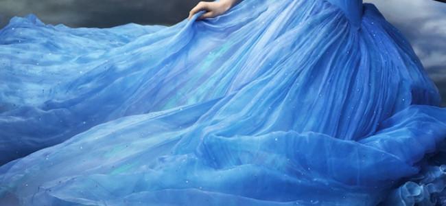 Cenerentola: costumi realizzati da Swarovski per il nuovo film in uscita a marzo