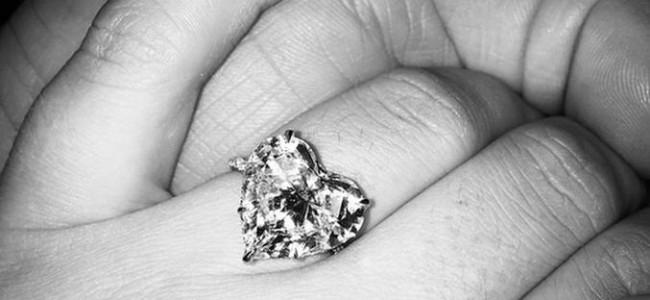 Lady Gaga presto sposa