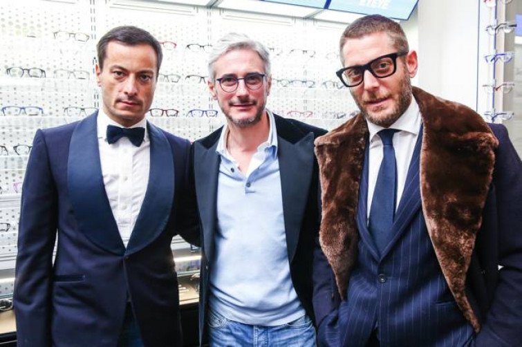 Italia Independent sbarca a New York