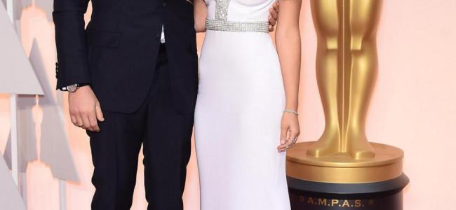Oscar 2015, la classifica delle coppie più belle [GALLERY]