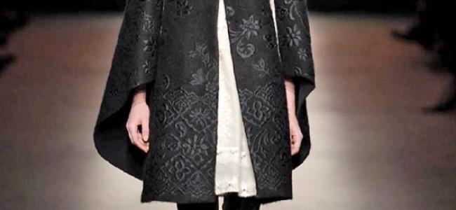 Milano Fashion Week 2015: Alberta Ferretti si rifà al Rinascimento