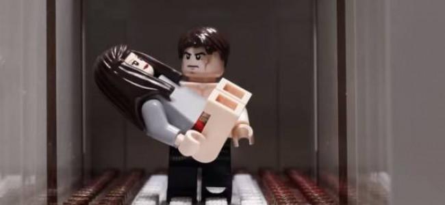 Cinquanta sfumature di LEGO: il simpatico trailer del film in formato mattoncino [VIDEO]