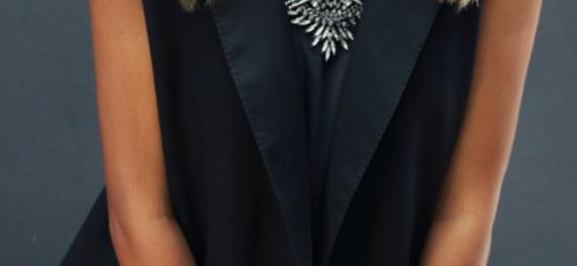 Il must have Primavera 2015: collane importanti, eccentriche, preziose [GALLERY]