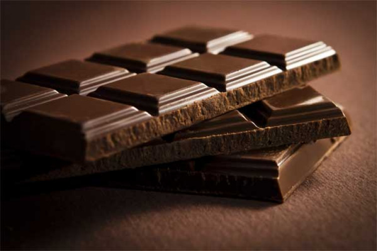 Bellezza: presto in commercio il cioccolato antirughe ipocalorico