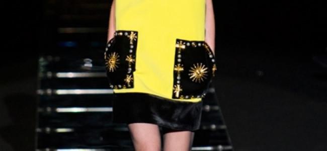 Milano Fashion Week 2015: ispirazione tutta siciliana per Fausto Puglisi