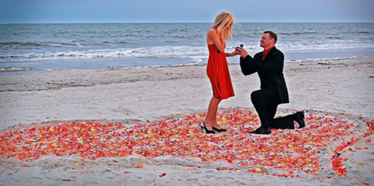 La festa della promessa: a S. Valentino 120 coppie rinnoveranno la promessa di matrimonio