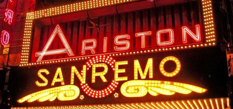 Svelati i nomi dei 10 big che si esibiranno domani al Festival di Sanremo