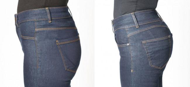 Debenhams Push-Jeans, a prova di lato B-up: massimo risultato, minima spesa