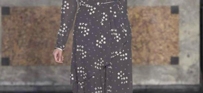 Milano Fashion Week 2015: lo stile di Luisa Beccaria è parigino