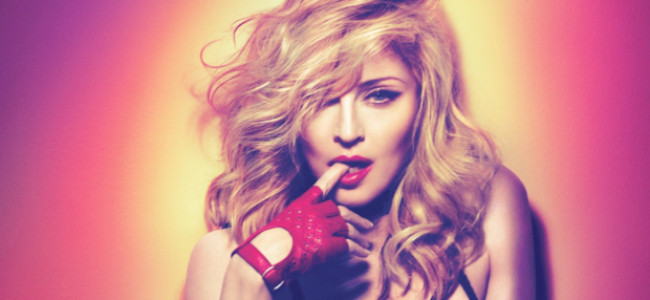 """Madonna shock: """"non vale la pena denunciare uno stupro"""""""