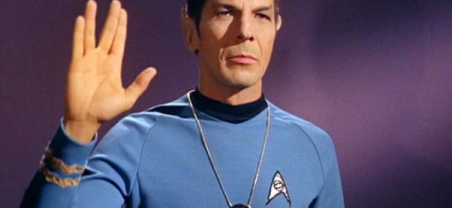 Addio a Leonard Nimoy, l'attore che interpretò Mr Spock in Star Trek