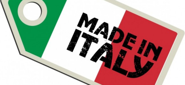 Il made in Italy è quinto al mondo