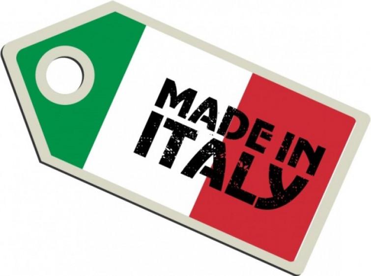 Il made in Italy è quinto al mondo