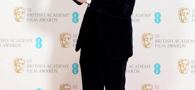 Armani veste le star ai Bafta Awards