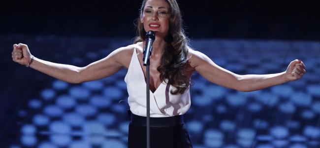 I testi del Festival di Sanremo: Anna Tatangelo, Libera [VIDEO]