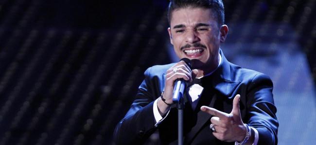 I testi del Festival di Sanremo: Moreno, Oggi ti parlo così [VIDEO]