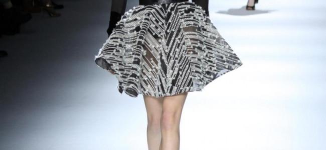 Milano Fashion Week 2015: la collezione di Genny ispirata all'Egitto [GALLERY]
