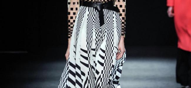 Milano Fashion Week 2015: arte contemporanea per Byblos [GALLERY]