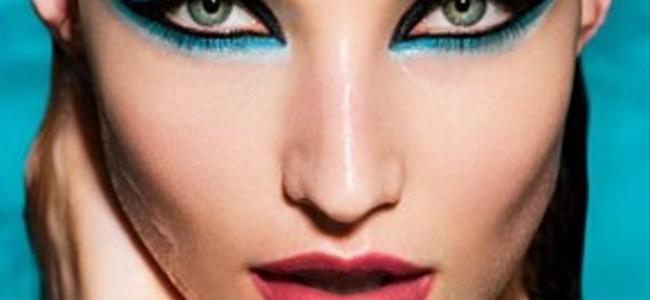 Make up da strega: come stupire a Carnevale con eleganza, stile e sensualità[FOTO]