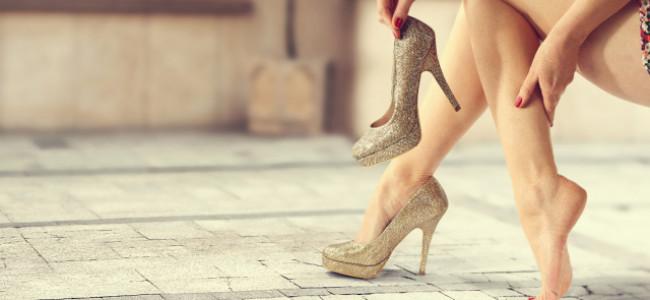 Sembrare più alte senza indossare i tacchi? Si può! [FOTO]