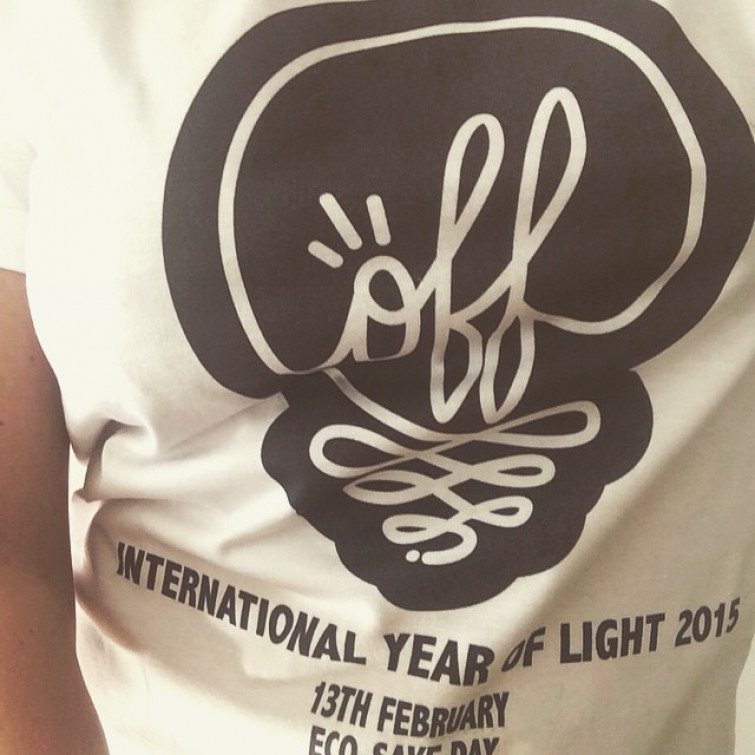"""Campagna """"Turn it off!"""": oggi alle 19.30 tutti al buio per un minuto e per partecipare al concorso sui Social"""
