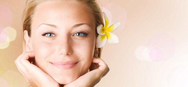 13 cattive abitudini che rovinano la pelle