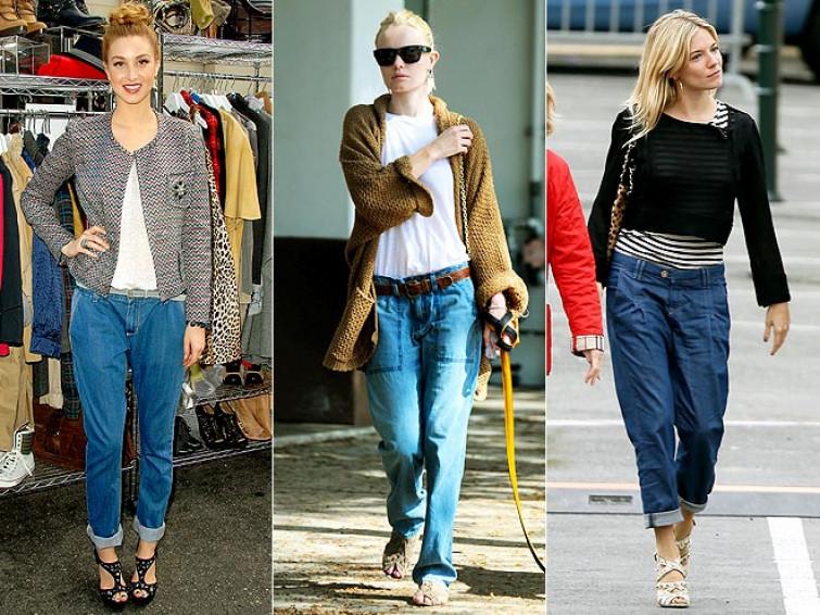 Gli intramontabili jeans: ad ogni fisico il suo modello, guida pratica a scegliere quello ideale