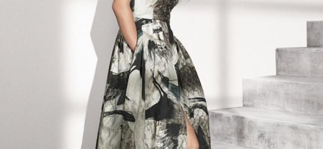 Olivia Wilde per H&M Conscious Exclusive [GALLERY]