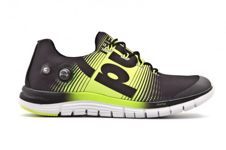 Reebok lancia ZPump Fusion, la nuova scarpa da running