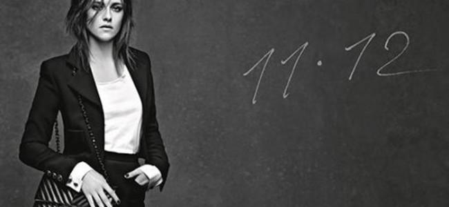 Karl Lagerfeld sceglie tre dive per la nuova campagna delle borse Chanel [GALLERY]