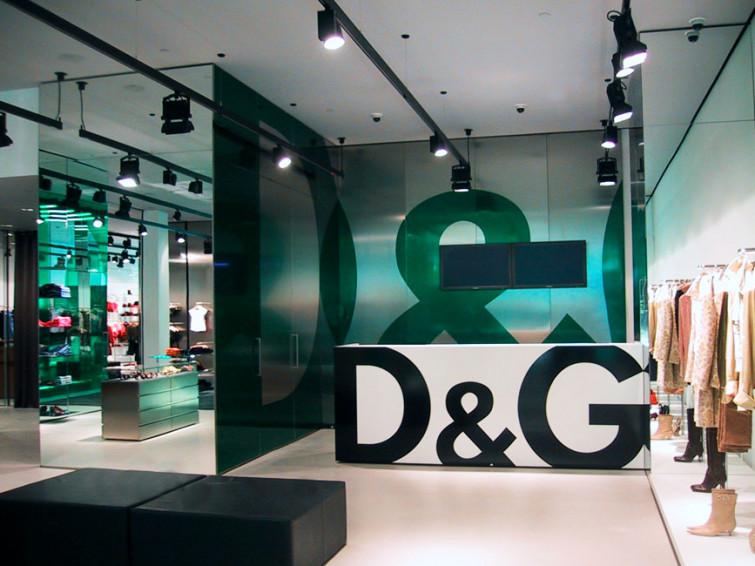 Dolce & Gabbana sbarcano a Soho