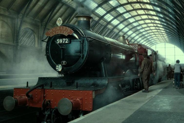 Dal 19 marzo sarà possibile salire sull'Hogwarts Express