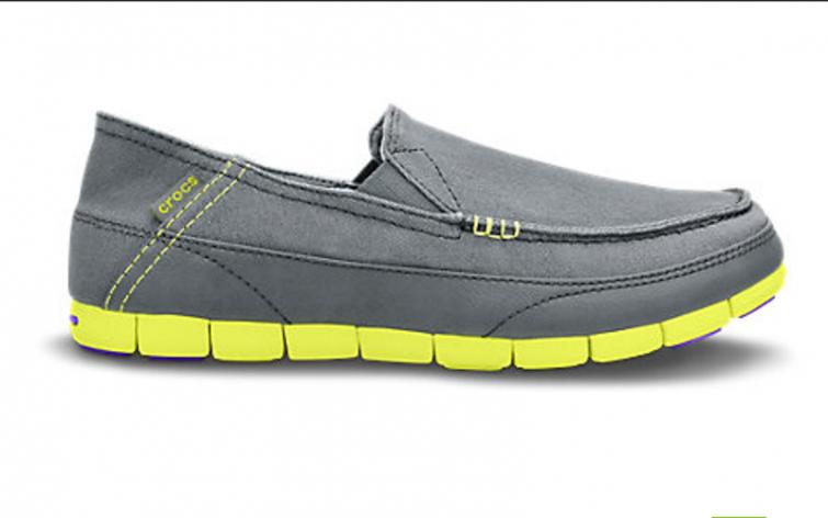 1b8f6e5c5e Le scarpe pieghevoli, a prova di valigia: i nuovi modelli per lui e ...