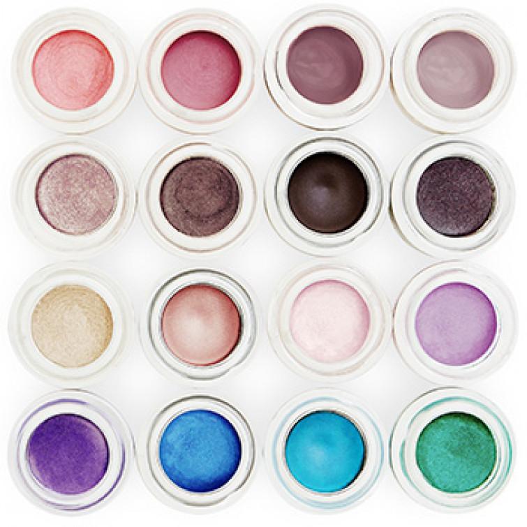 Kiko: i nuovissimi ombretti Cream Crush Lasting Color che durano 10 ore