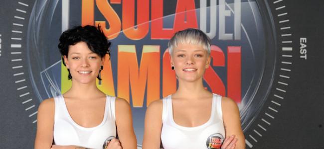 Le Donatella vincono L'Isola dei famosi 2015!!!