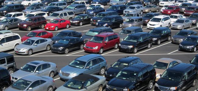 """Un comune italiano lancia un'incredibile novità: per il parcheggio """"a pagamento"""" basta recitare un' Ave Maria!!"""
